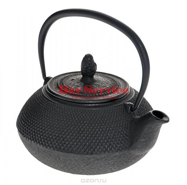 Чайник с ситечком, 0,45 л. в Кирове