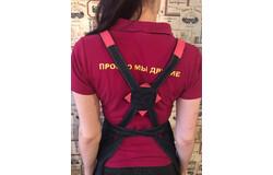 Фартук «Монин» в Кирове back