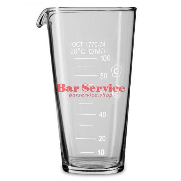 Мерный стакан, 100 мл.  в Кирове