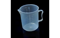 Мерный стакан пластиковый, 500 мл. в Кирове bottom