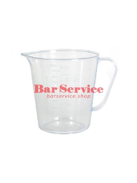 Мерный стакан пластиковый, 1000 мл. в Кирове