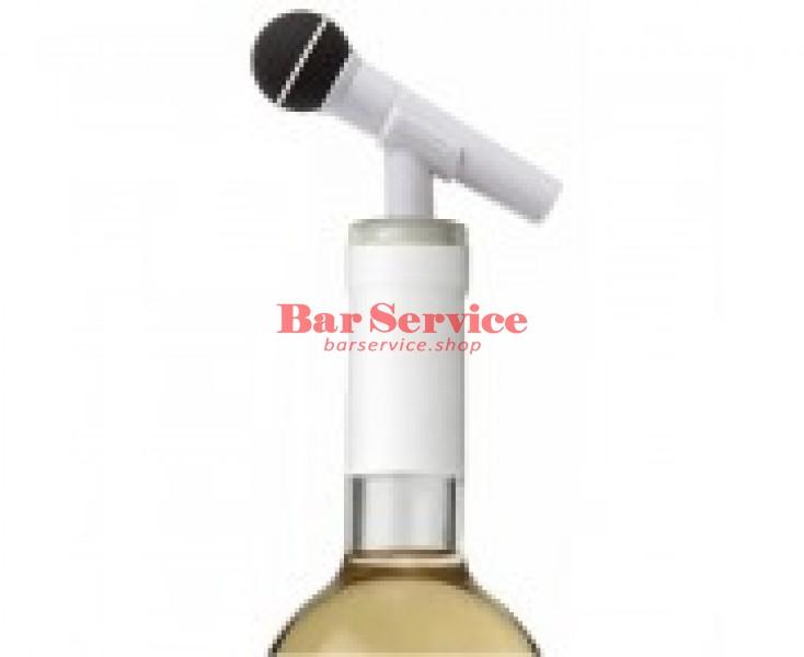 Пробка для бутылки Микрофон в Кирове